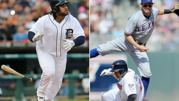 Prince Fielder Traded for Ian Kinsler — And Predicted in 2010?