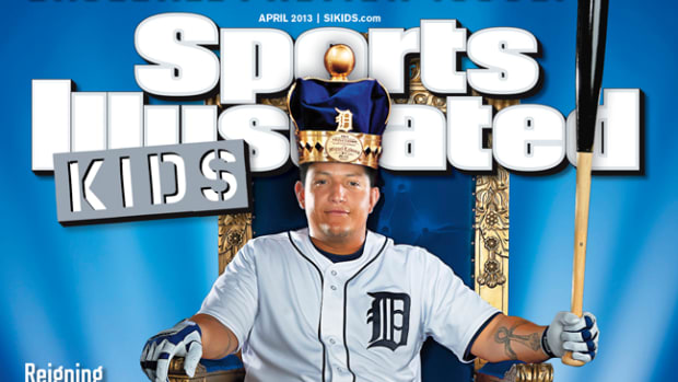 Miguel Cabrera: How He Won the Triple Crown