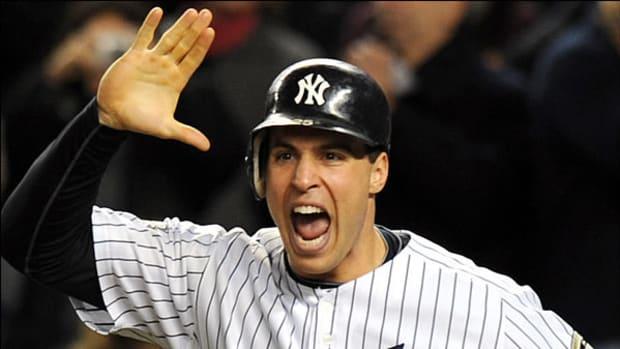 Kids Q&A: Yankees Slugger Mark Teixeira