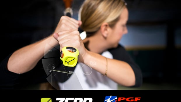Fastpitch Softball League Adds Swing Sensors to its Gear