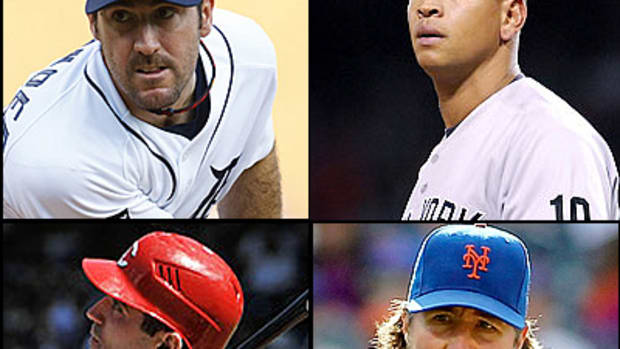 Big Stats or Big Names? Choosing the MLB All-Stars