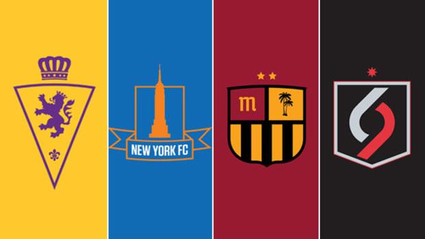 NBA Team Logos as Futbol Crests