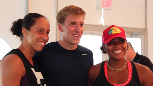 An Update from Madison Keys!