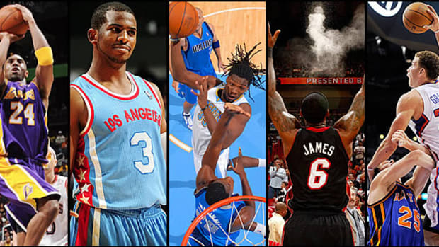 Required Viewing: The 10 Most Fun Players to Watch in the NBA