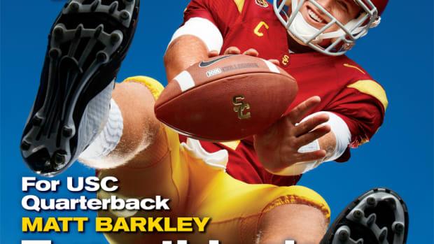 Will Matt Barkley Lead the USC Trojans To a National Title?