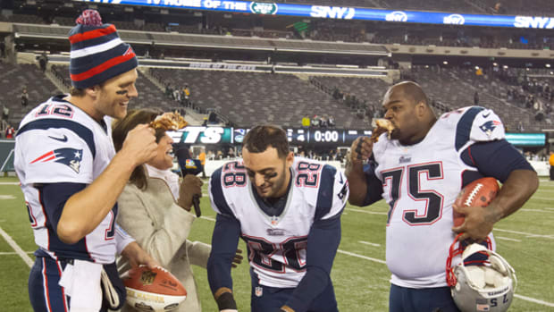 The Five Most Memorable NFL Thanksgiving Moments