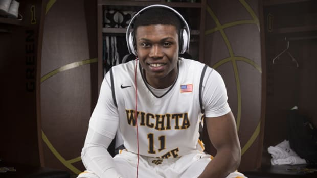 Cleanthony Early's Shock Factor