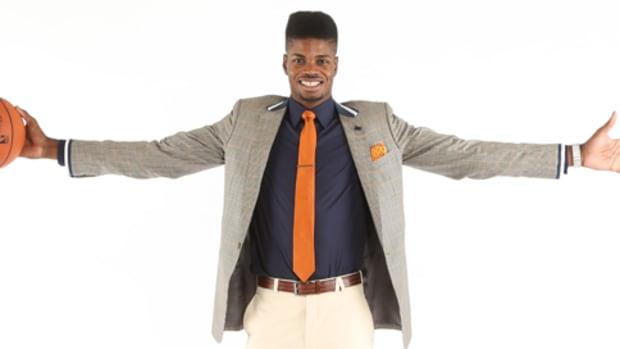 SI Kids Previews 2013 NBA Draft