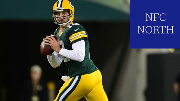 NFL Preview 2013: NFC North Scouting Report