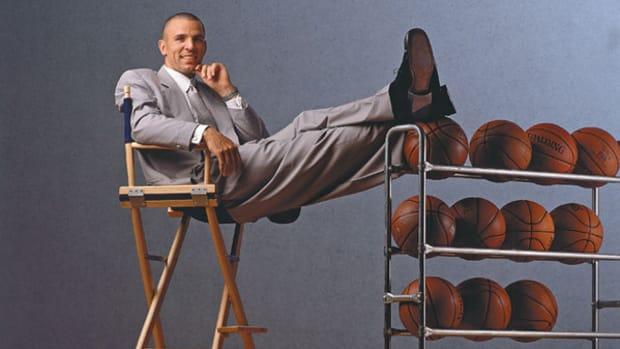 Nets Tap Jason Kidd as Next Coach