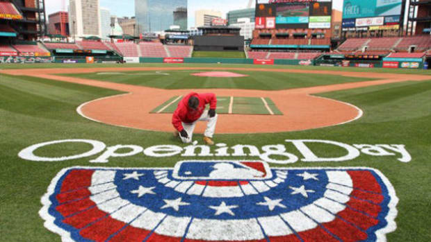 Make Opening Day a National Holiday!