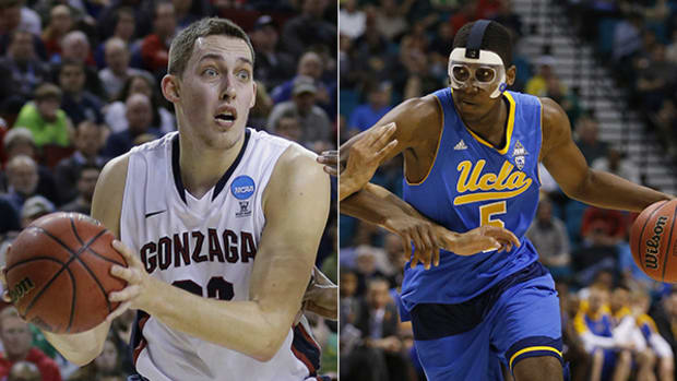 Can't-Miss Matchup: Gonzaga vs. UCLA