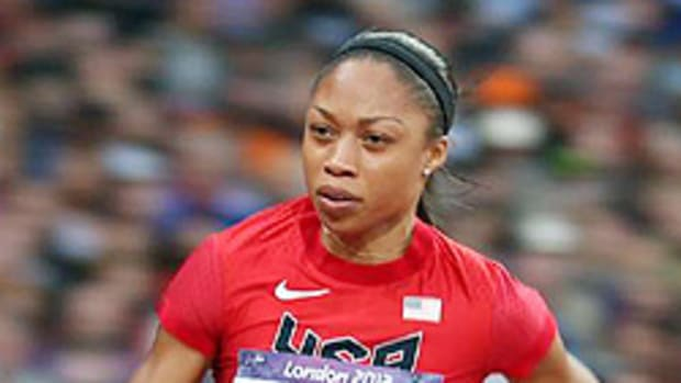 Allyson Felix: 5 Things You Need To Know About the Standout American Sprinter