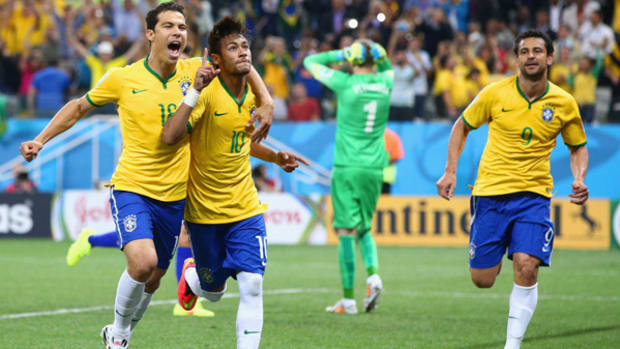 2014 World Cup Viewing Guide: Week Two