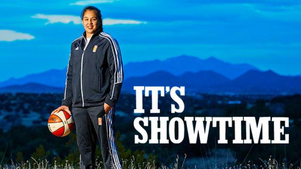 Shoni Schimmel Will Dazzle and Inspire this WNBA Season