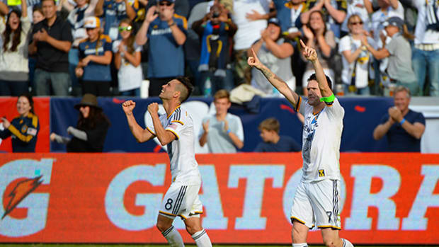 Game On! Players and Owners Reach Deal to Save 2015 MLS Season