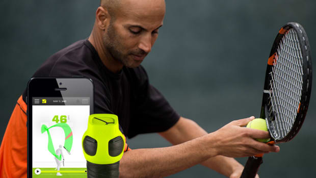 Zepp Labs Announces New Tennis App
