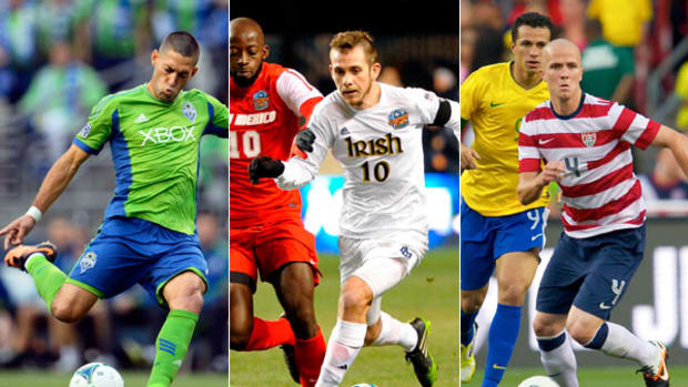 2014 MLS Preview: Kickoff Time!