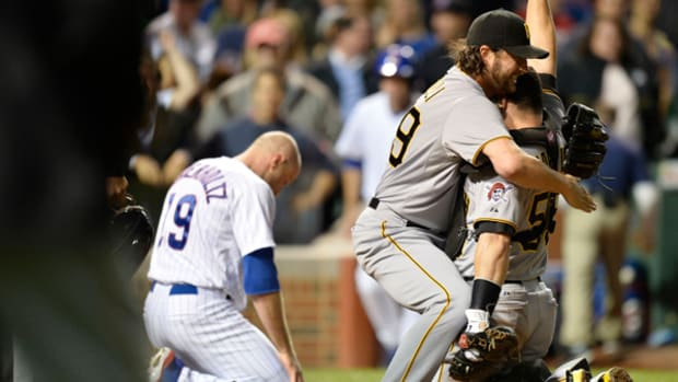 NL Postseason Field is Set — and it Includes the Pirates