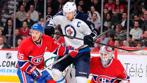 NHL Preview 2013: On the Move