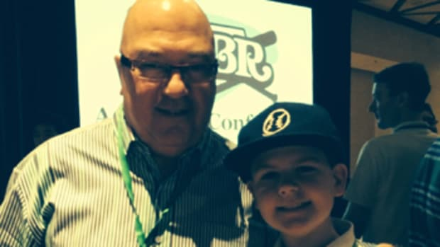 Inside the 2014 SABR Analytics Conference