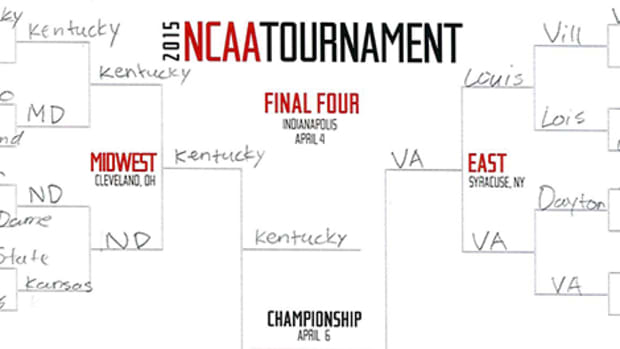 Kid Reporters Make Their March Madness Picks!