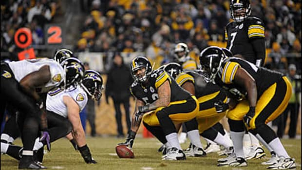Steelers vs. Ravens: Another Playoff Classic