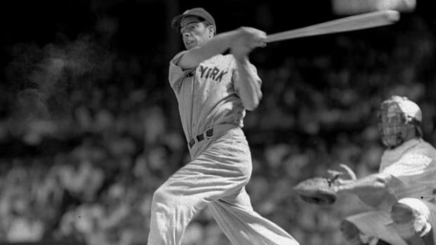 The Most Revered Streaks in Sports - 1 - Joe DiMaggio