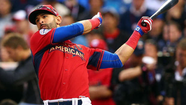 2015 Home Run Derby: What You Need to Know