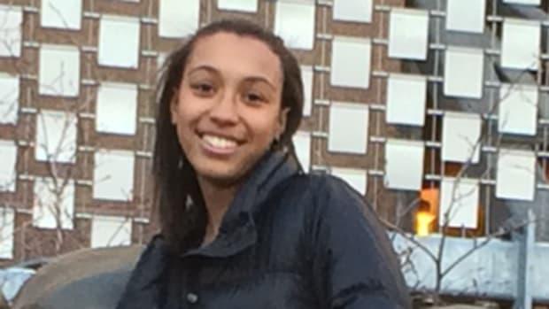 Meet Kid Reporter Aaliyah Kellogg!