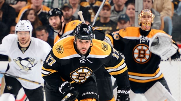 NHL Preview 2013: Hockey Takes Charge