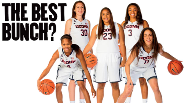 Four UConn Huskies Greats Discuss the Unlimited Potential of This Year's Squad