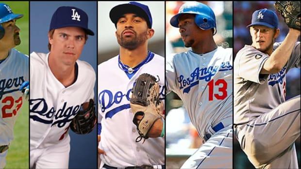 Dodgers 2013: Mo Money, Mo Problems