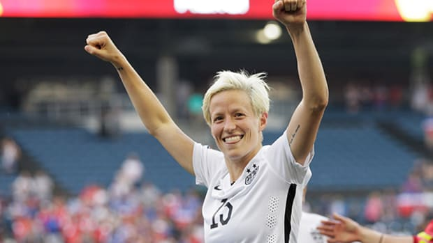 2015 Women's World Cup: Tournament Deserves More Attention