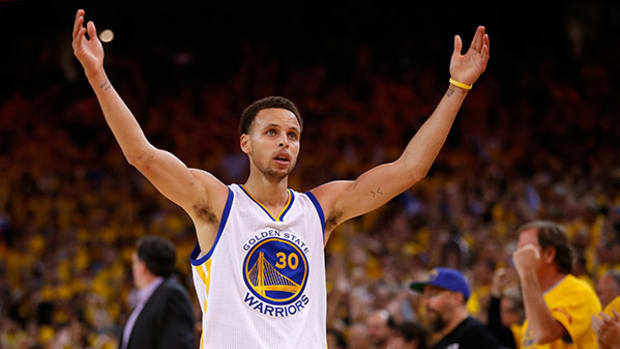 Five Reasons Why Golden State Will Take the Golden Trophy