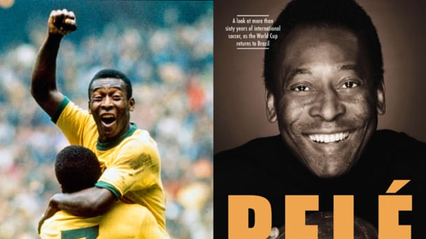 A Brief Conversation with Futebol Legend Pelé