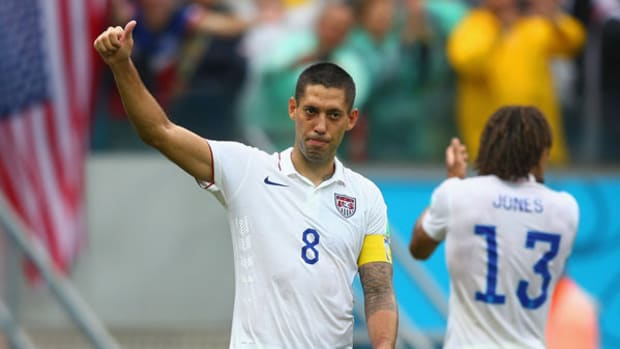 2014 World Cup: US Escapes Group of Death, Knockout Round Next