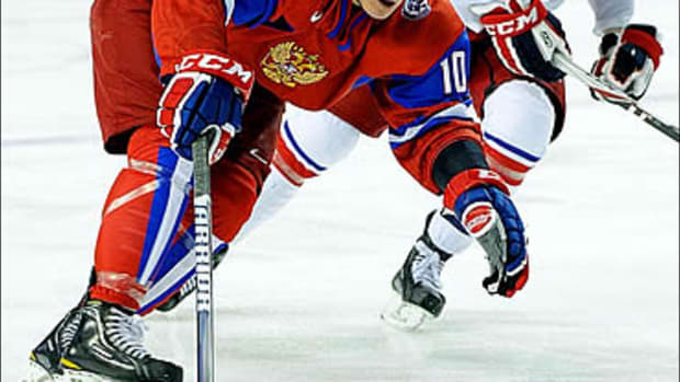 Nail Yakupov: The Next Sidney Crosby?