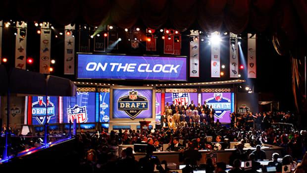 One Kid Reporter's Mock NFL Draft