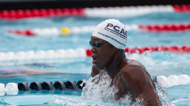 15-Year-Old Phenom Reece Whitley is America's Next Great Swimmer