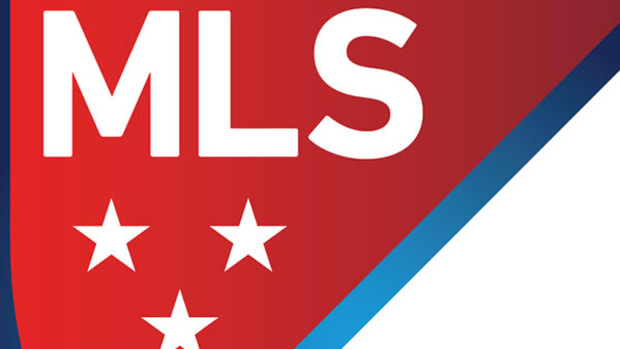 MLS Celebrates 20th Anniversary with New Crest