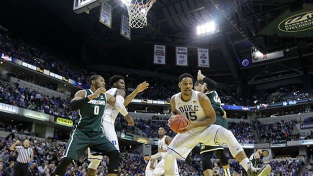 Final Four Preview: Duke vs. Michigan State