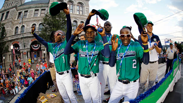 Previewing the 2015 Little League Baseball World Series