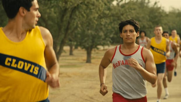 An Inside Look at McFarland, USA