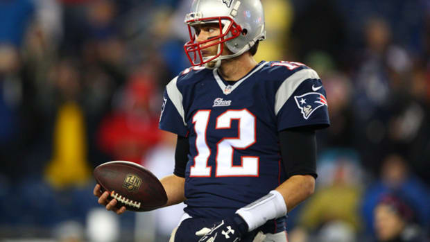 Deflategate Punishment Merited but Misses the Mark