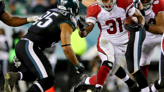 Fantasy Football 2015: Week 16 Risers and Sliders