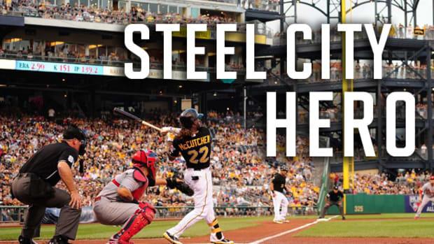 Andrew McCutchen: Steel City Hero