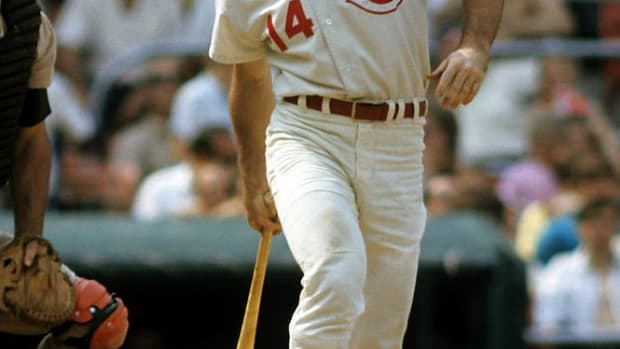 Back in Time: April 8 - 1 - Pete Rose
