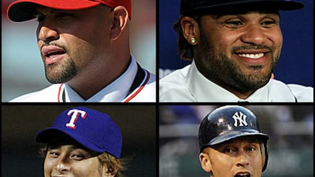 Previewing the American League Races