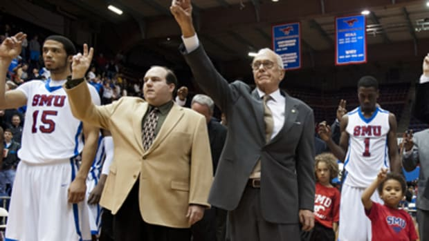 Coach Larry Brown Turns Around Another Program